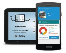 ESET Parental Control for Android megújítás