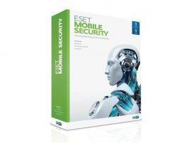 ESET Mobile Security megújítás