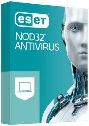 ESET NOD32 Antivirus Tanár - Diák - Nyugdíjas - Orvos (1 Device/1 Year)