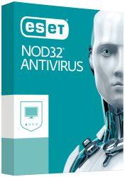 Nod32 Antivirus megújítás