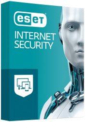 ESET Internet Security Tanár - Diák - Nyugdíjas - Orvos (1 Device/1 Year)