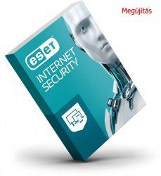 ESET Internet Security megújítás