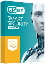 ESET Smart Security Premium megújítás