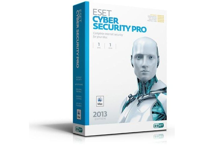 Image of ESET Cybersecurity Pro for Mac megújítás 50% kedvezménnyel diákoknak, egészségügyi dolgozóknak, pedagógusoknak, nyugdíjasoknak