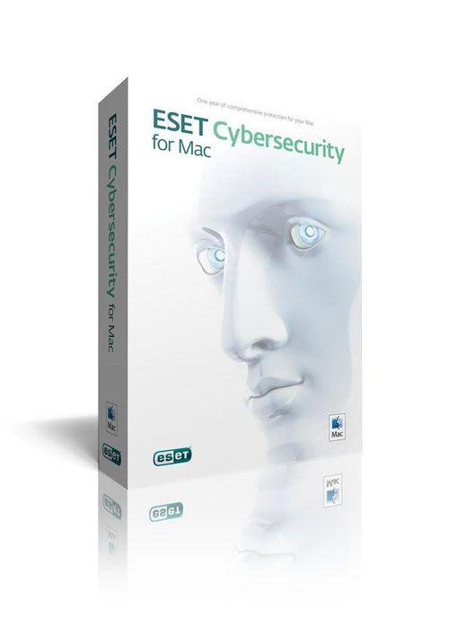 Image of ESET Cyber Security for Mac megújítás