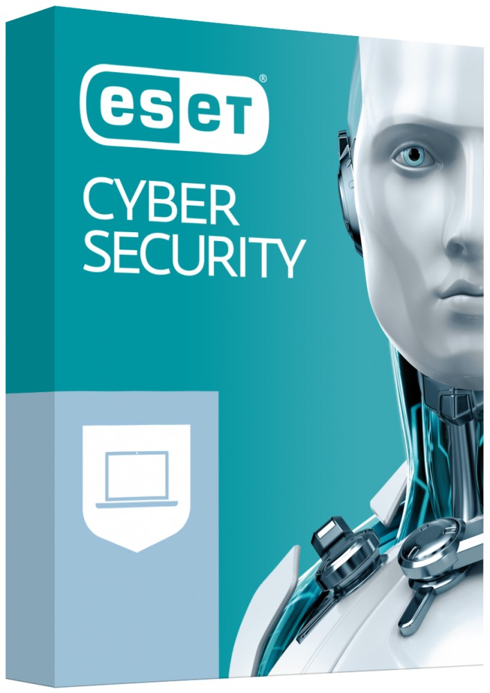 Image of ESET Cyber Security for Mac