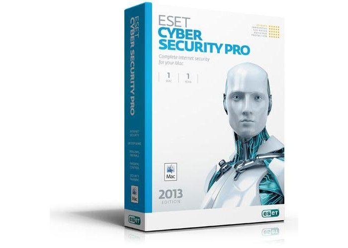 Image of ESET Cyber Security Pro for Mac megújítás