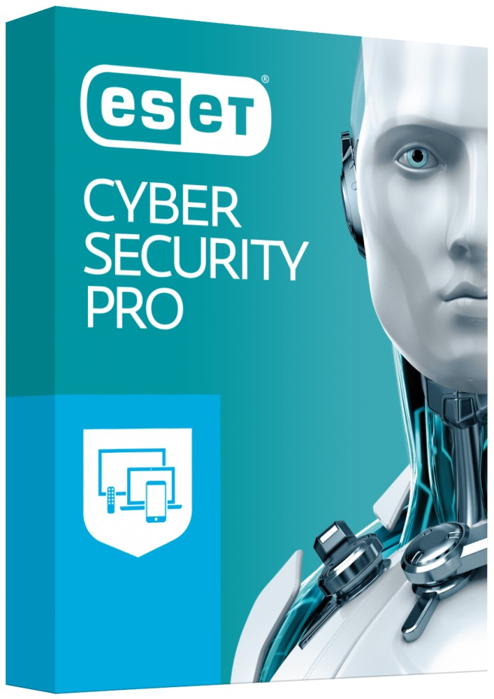 Image of ESET Cyber Security Pro for Mac